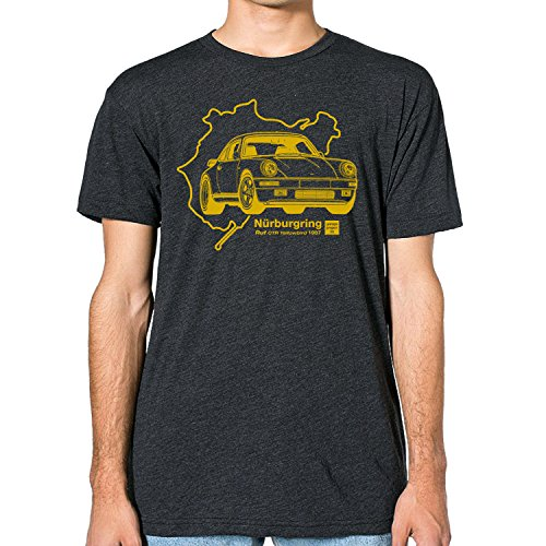 garageproject101-ruf-porsche-911-yellowbird-ctr-t-shirt
