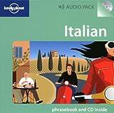Italian Phrasebook, Lonely Planet Staff, 1741799295
