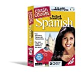 Instant Immersion Spanish Deluxe, Instant Immersion, 1591503205