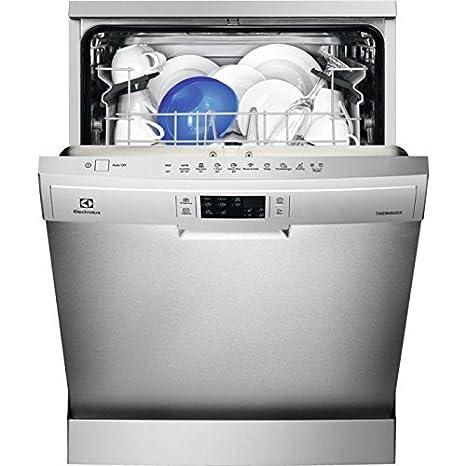 Electrolux ESF5532LOX Independiente 13cubiertos A++ lavavajilla ...