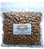 Bitter Apricot Kernels Raw Wild 100% Organic (Seeds) 430g Bag 1lb