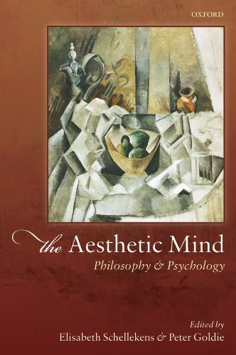 Download The Aesthetic Mind: Philosophy and Psychology Pdf