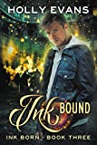 Ink Bound (Ink Born Book 3)