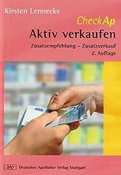 CheckAp Aktiv verkaufen: Zusatzempfehlung - Zusatzverkauf