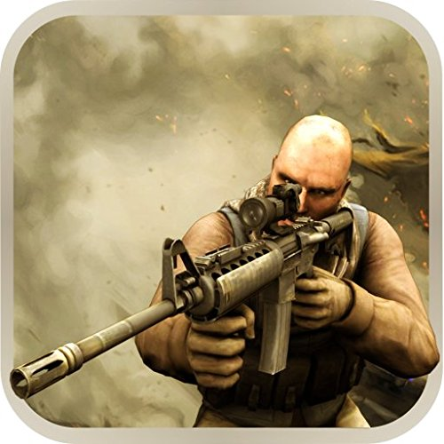 City Sniper: Military Encounter - War game of Pro 2016