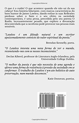 Ruído & Reflexões sobre o Som (Portuguese Edition): James ...