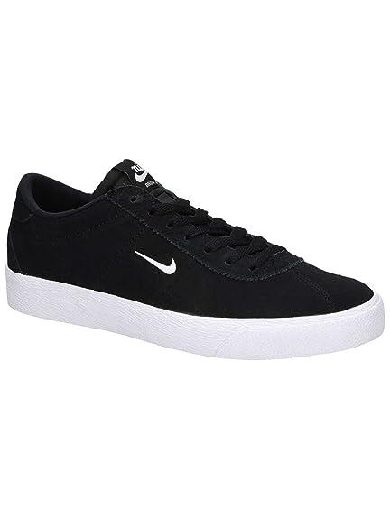 low priced 009fd 8e082 Nike Mens Sb Zoom Bruin Low-Top Sneakers, (BlackWhiteGum