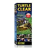 Exo Terra Turtle Clear - Aquatic Habitat Cleaning Kit