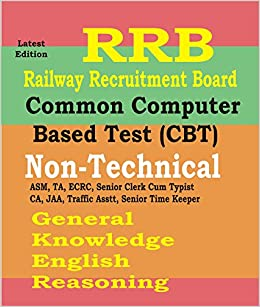 Buy RRB Non-Technical 2020 With Solved Papers Book Online at Low