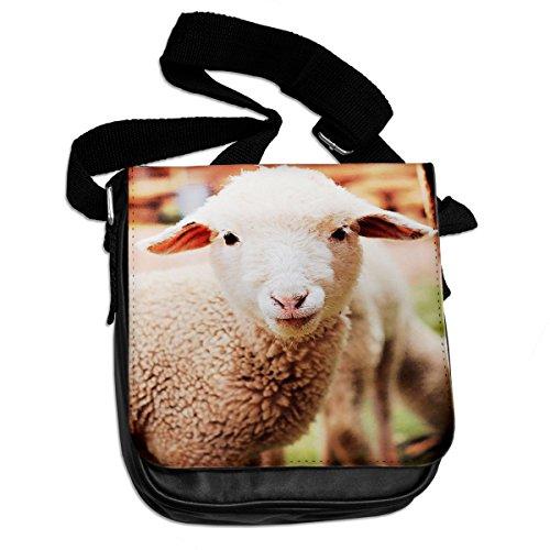Little Lamb animale borsa a tracolla 201
