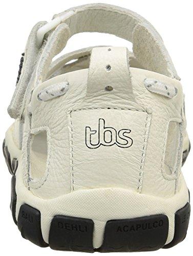 Sandales Tbs Femme Blanc Juline Blanc Tbs Sandales Femme Juline Tbs n70qZ7rUw