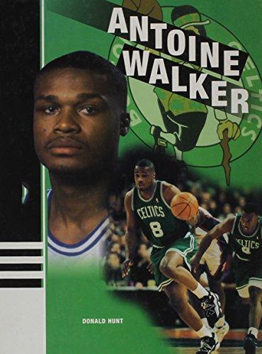 Antoine Walker (Basketball Legends)