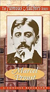 Famous Authors: Marcel Proust [VHS]