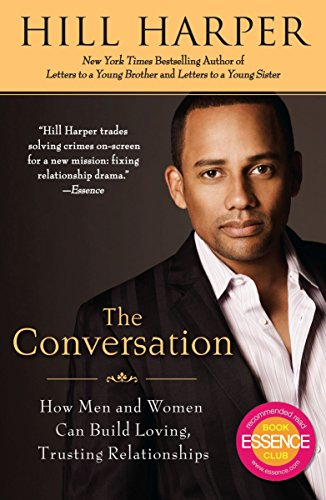 Search : The Conversation: How Men and Women Can Build Loving, Trusting Relationships