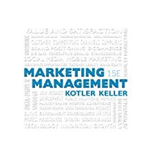 Marketing Management Plus MyLab Marketing with Pearson eText -- Access Card Package (15th Edition)