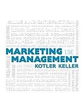 Read Marketing Management (15th Edition) R.A.R