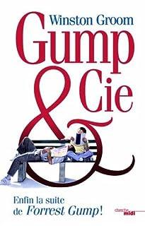 Gump & Cie, Groom, Winston