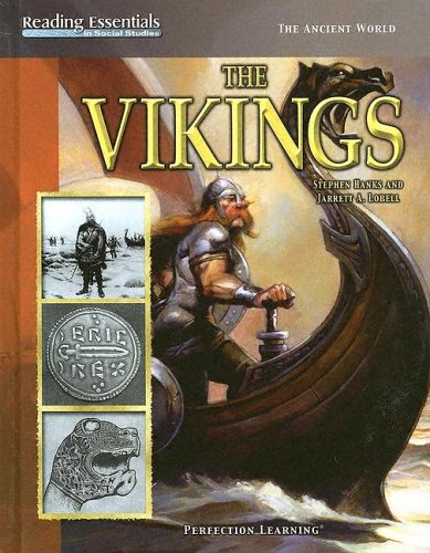 The Vikings (Reading Essentials in Social Studies) PDF