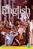 English Law, Gary Slapper and David Kelly, 185941558X