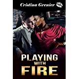Playing with Fire: A BWWM Billionaire Secret Baby Romance