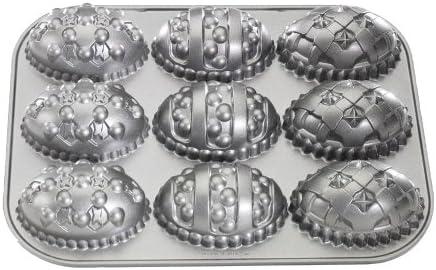 Nordic Ware Easter Egg Pan