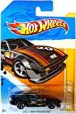 mazda rx7 hot wheels - Hot Wheels 2012 New Models Mazda RX-7 Black 31/247