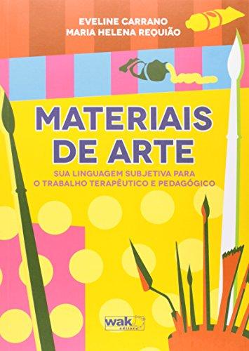 Materiais de Arte