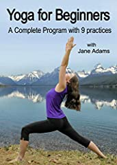 Filmed in beautiful Glacier National Park, this 2 dvd set has over 4 and a half hours of expert instruction. With 9 different active practices and 2 relaxations, you'll experience the many varied health benefits of yoga. These practices will ...