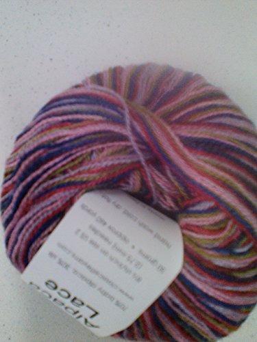 Classic Elite Yarns Silky Alpaca Lace, Color 2488 -