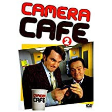 Camera Cafe [DVD] [Region Free] (IMPORT) (No English version) by Waldemar Blaszczyk