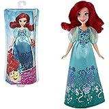 Disney Princess B5285ES2 - Ariel Fashion Doll