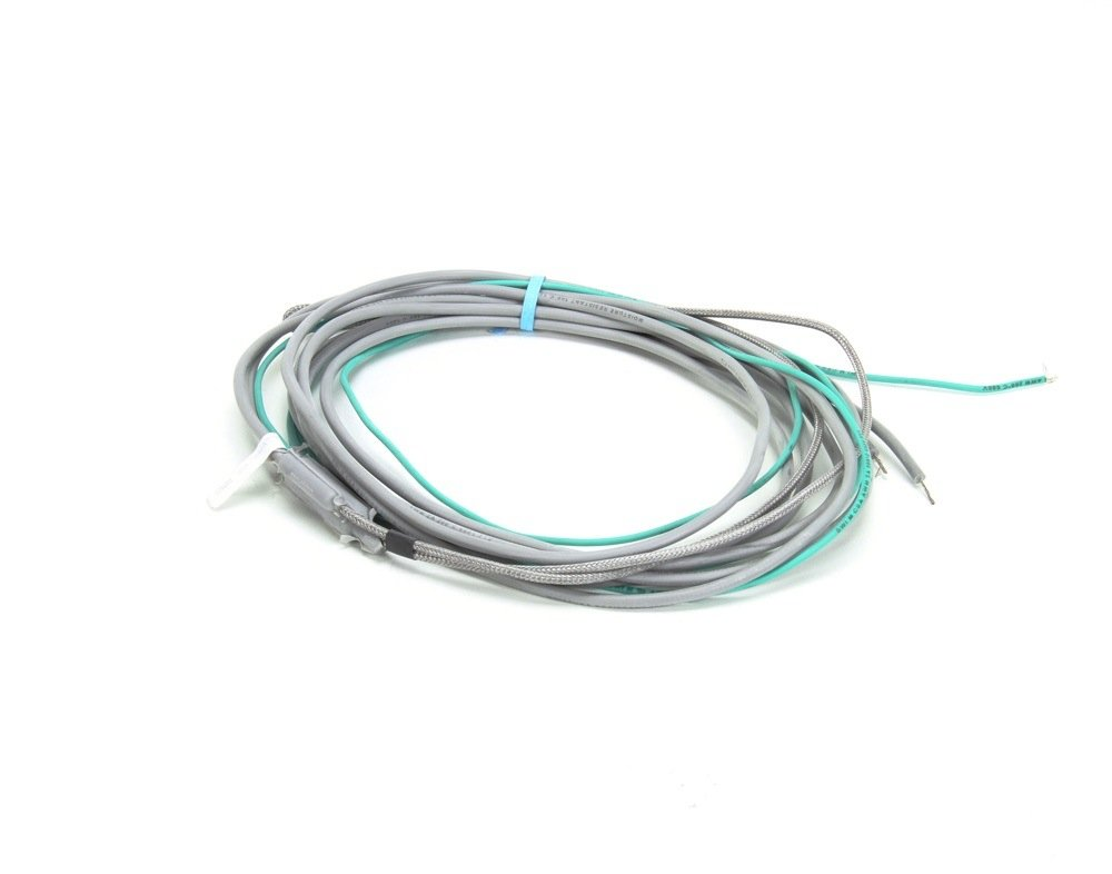 International Cold Storage 13861 19.5 Drain Line Heater Aluminum Coil