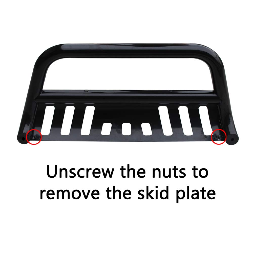 EXPEDITION FORD XLTStainless Steel License Plate Frame Rust Free W// Bolt Caps