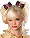 Bratz Dolls Star Hair Bows Halloween Accessory