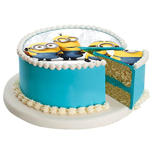 Cake Company Esspapier-Aufleger