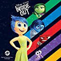 Inside Out Audiobook by  Disney Press Narrated by Emily Woo Zeller