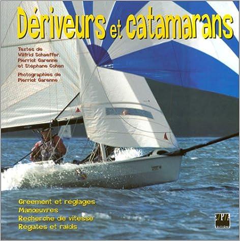 Livre gratuits en ligne Dériveurs et catamarans pdf