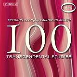 Sorabji: 100 Transcendental Studies for piano nos 44-62