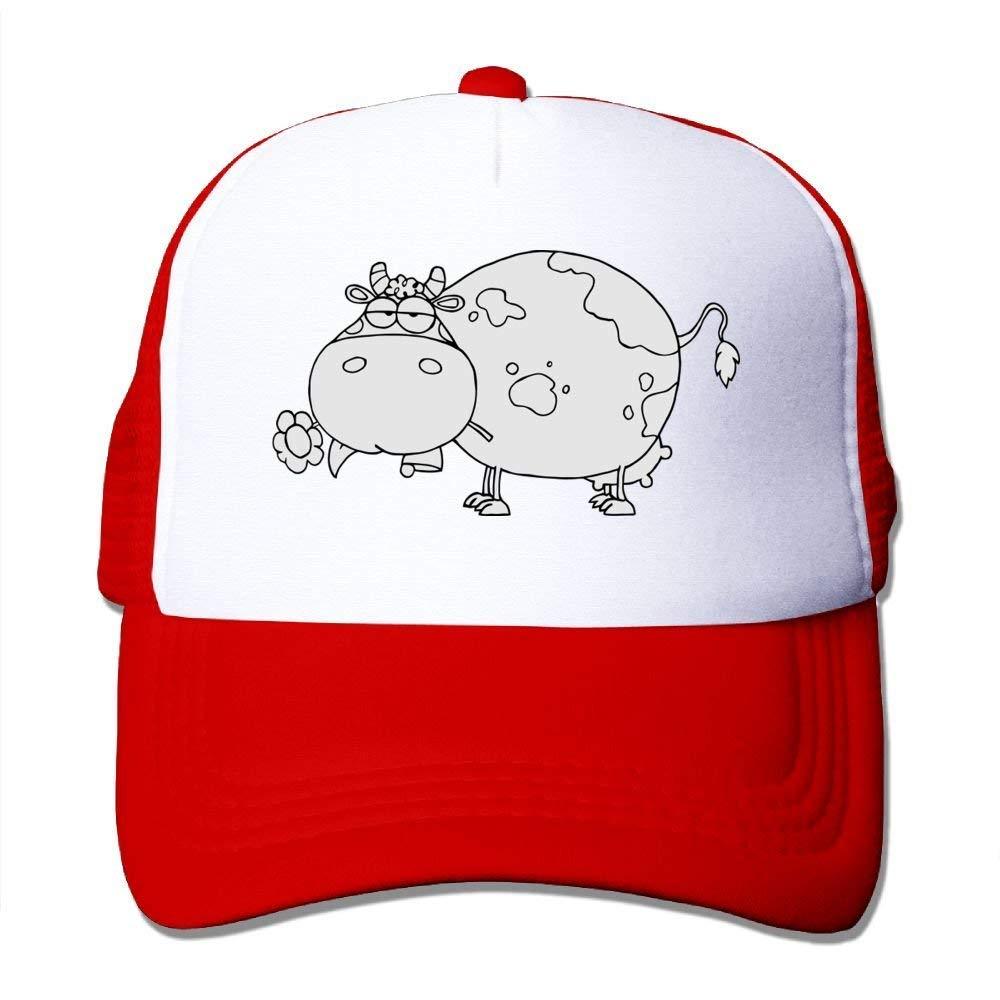 xinrun Trucker Cap Boy Girl Dabbing Cat Funny - Dab Hip Hop Dabbing Kitten Mesh Baseball Hat