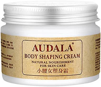 Slimming Cream for Body Shaping, Anti Cellulite Loss Weight Burning Fat Shaping Slimming Cream