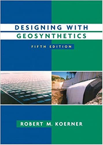 Designing with Geosynthetics (5th Edition)