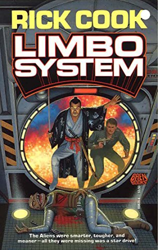 book cover of Limbo System