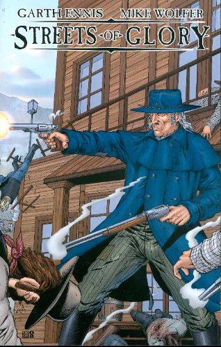 Download Streets Of Glory pdf