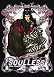 download ebook soulless: the manga, vol. 1 (the parasol protectorate (manga)) pdf epub