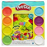 Play-Doh Numeros, Letras y Diversion!