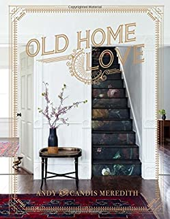 Book Cover: Old Home Love