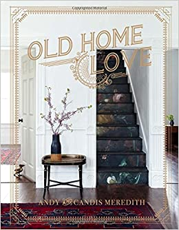 Book Old Home Love (Gsp- Trade)