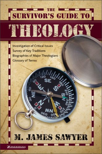 Survivor's Guide to Theology, The