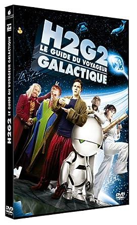 h2g2 le guide du voyageur galactique