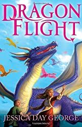 Dragon Flight (Dragon Slippers)